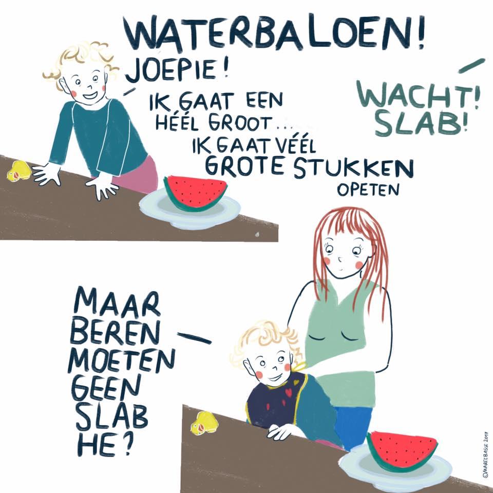 waterbaloen